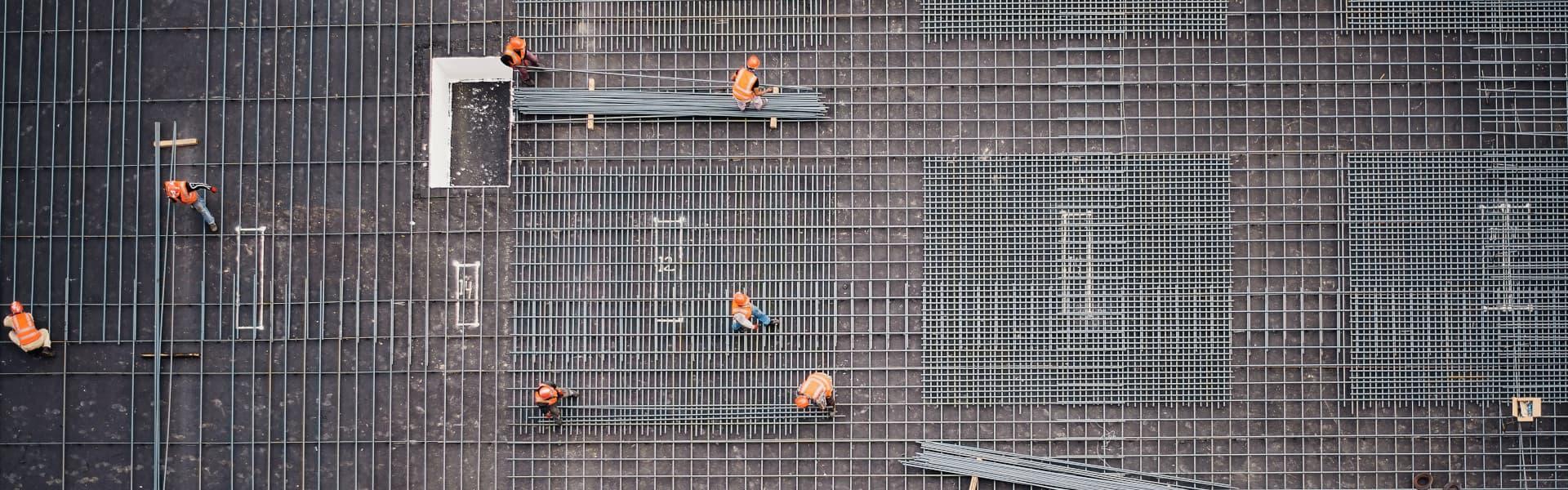 windykacja dla składów budowlanych