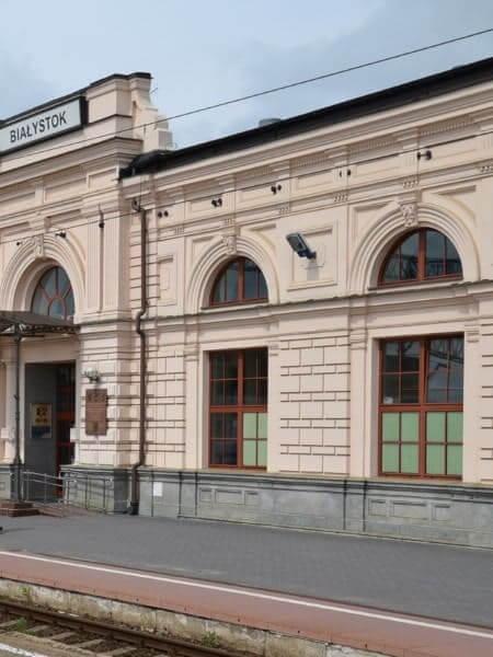 windykacja Białystok